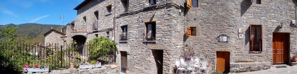 Casa Piquero